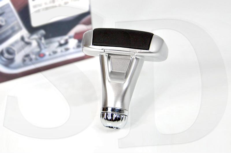 Mercedes Benz Sls Leather Shift Knob W203 W204 W211 W212